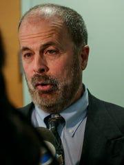 Attorney Lawrence Y. Bitterman.