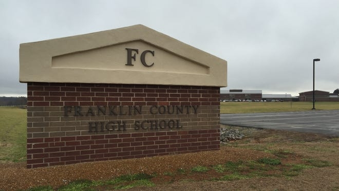 A Gay Straight Alliance was formed at Franklin County High School in Winchester in December 2015.