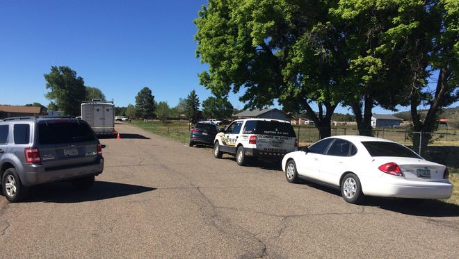 A man was shot and killed by Coconino County Sheriff's Office deputies near Flagstaff, according to Coconino County officials.