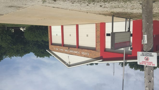 Residents of Clyde Township will vote on a millage renewal in August for the Clyde Township Fire Department.
