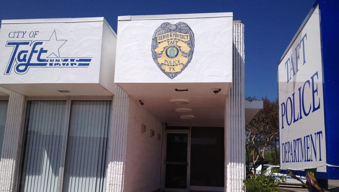 Taft Police Department