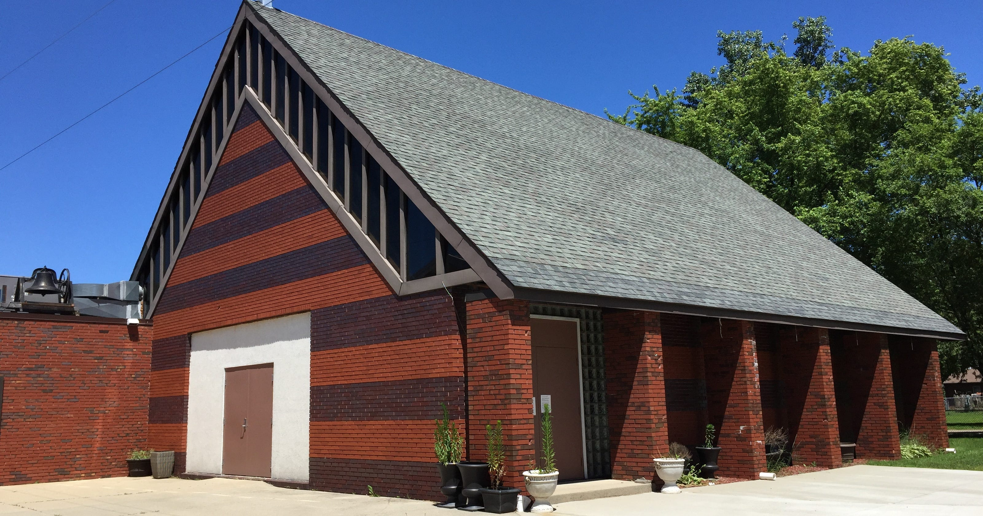 Greek Festival Will Help Church Pay For A New Roof