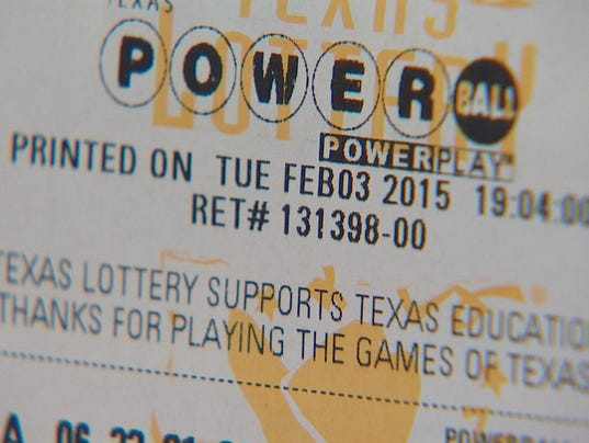 texas lottery feb 11 2015