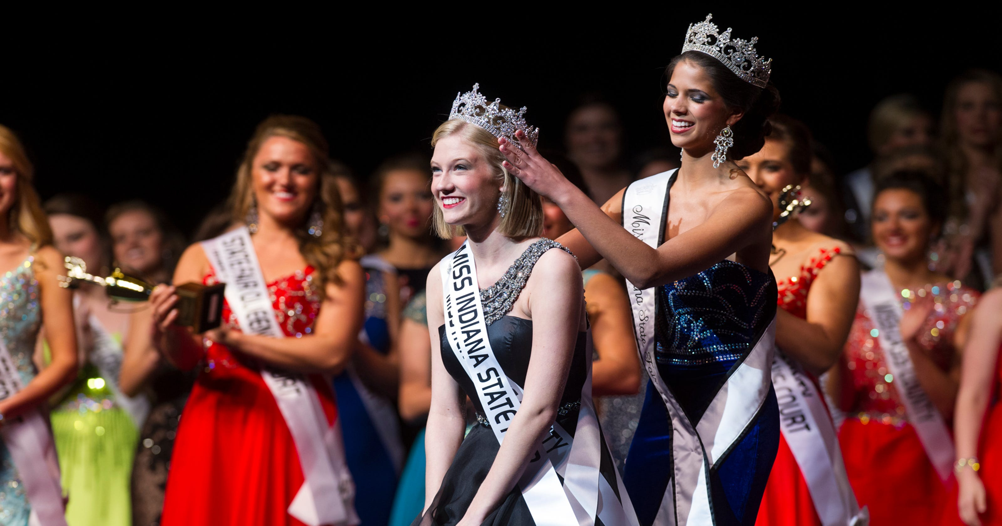 Hendricks County Native Crowned Indiana State Fair Queen