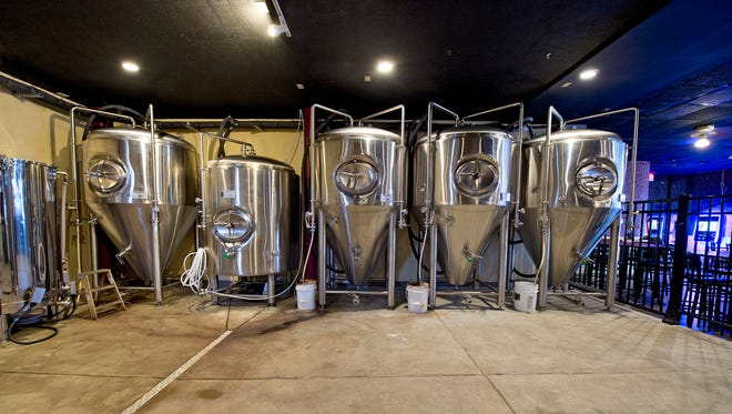 Tap & Screw Brewery in Westwood will soon start distributing its beer.