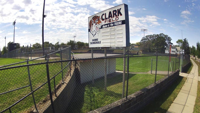 The St. Cloud school district is looking to build a new facility for multiple programs and offices at Clark Field adjacent to Tech High School, which it plans to sell.