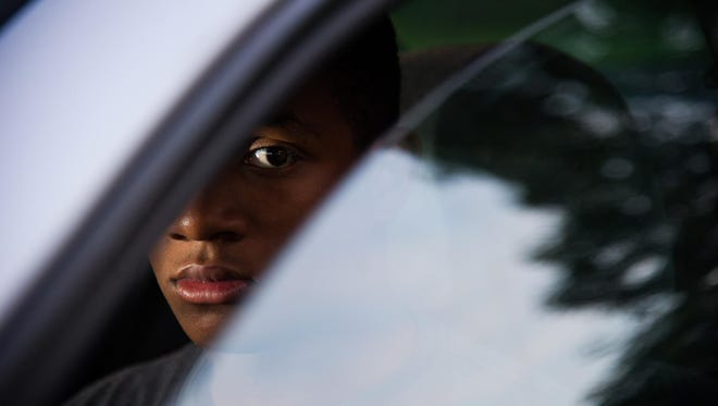 One evening in late April, John Hawkins Jr., 18, of Des Moines was returning home when he was stopped by Des Moines police. He was asked for his license, registration and insurance. Police asked him where he was going, what he'd been doing and what his plans were for the rest of the night. Then he was allowed to leave. The stop happened on Hickman Road near 38th Street.