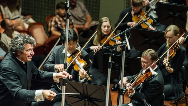 Nashville Symphony Orchestra's next Coffee and Classics performance is set for 10:30 a.m. Nov. 20.