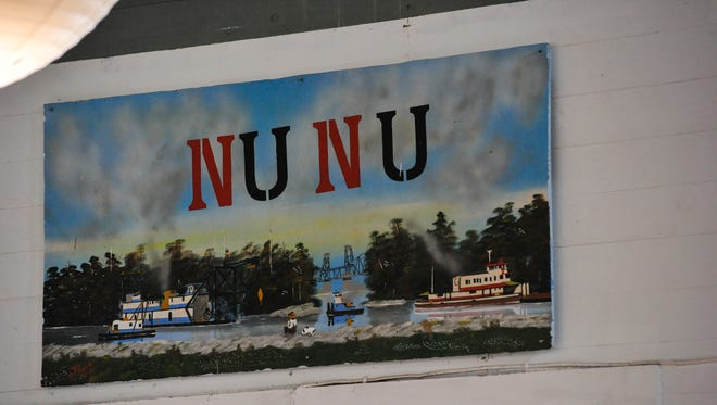 NUNU Arts and Culture Collective in Arnaudville hosts a wide range of cultural activities. It will host a creative economy training seminar in July 2017.