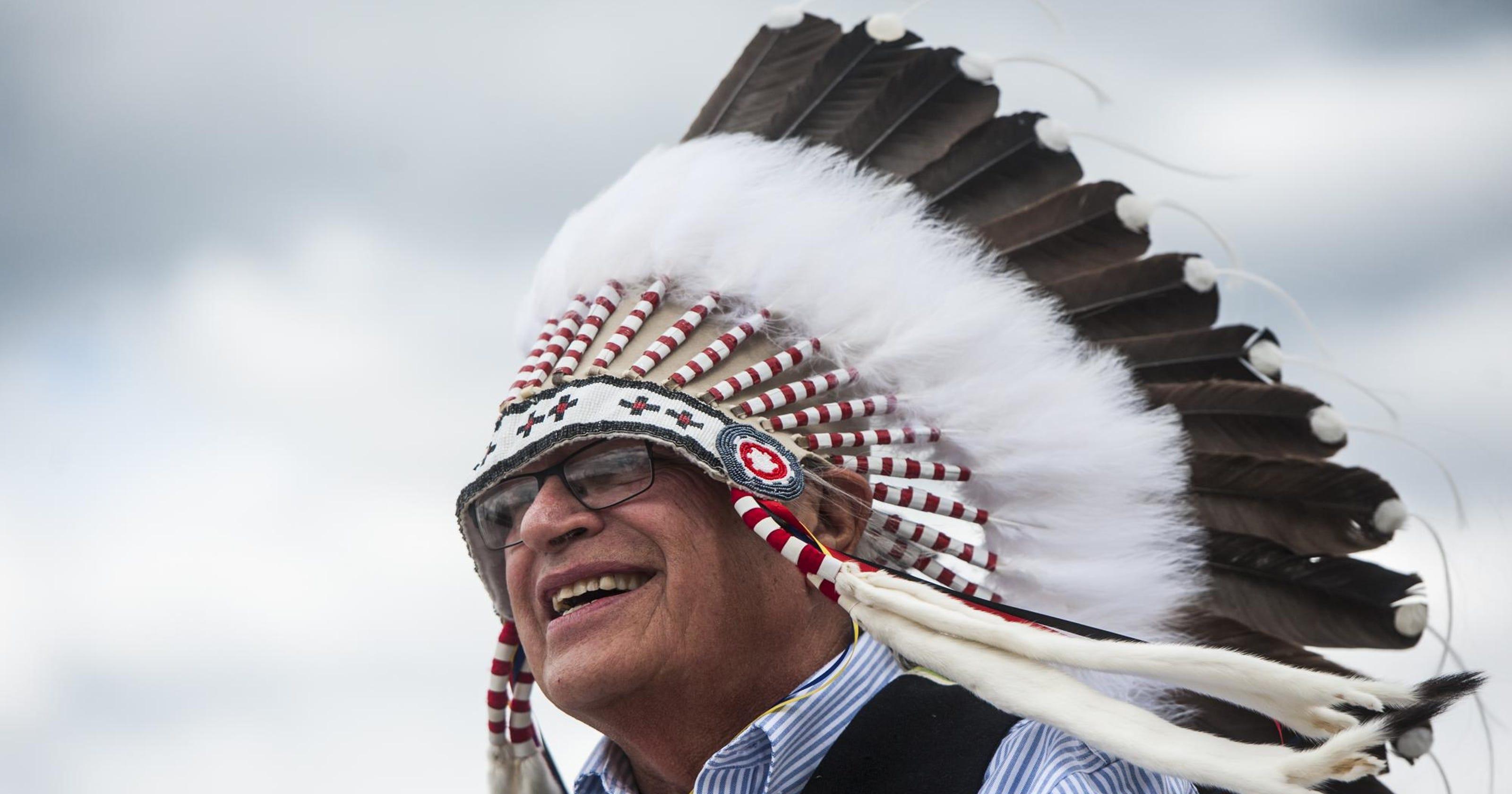 Montana Blackfeet Tribe bans methamphetamine dealer from