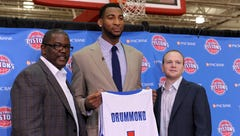 Pistons' recent coaches have faced a rough road