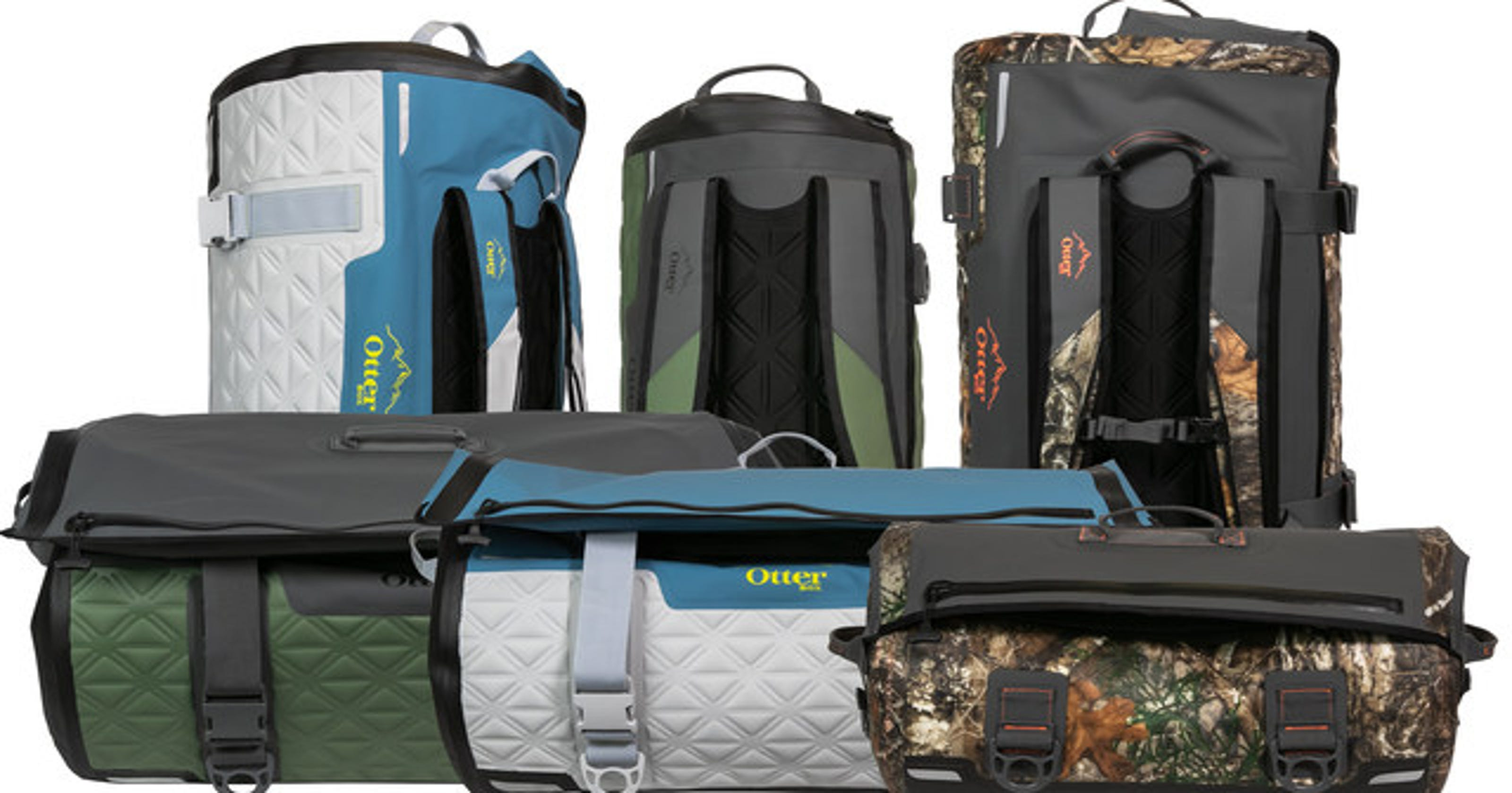 OtterBox adds waterproof duffel bag to its line of outdoor products ab0fe7d9baf3e
