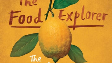 'The Food Explorer': The intrepid botanist who brought avocados and more to our shores
