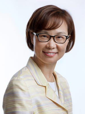 Burke Rehabilitation Hospital has named Dr. Mooyeon Oh-Park its new senior vice president and chief medical officer.
