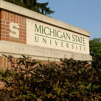 Michigan State kept ties to Chicago volleyball trainer accused of sexual abuse
