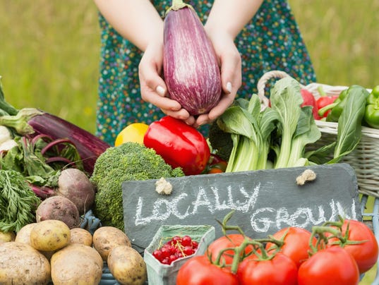 Locally-Grown