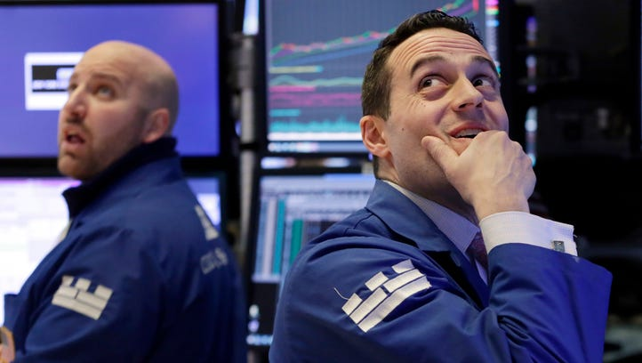 Will rising interest rates snuff out the nearly 9-year-old bull market in stocks?