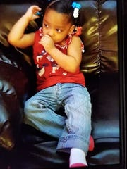 Milwaukee police released this photo of 4-year-old
