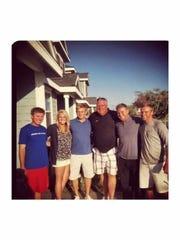 The Valaika family.