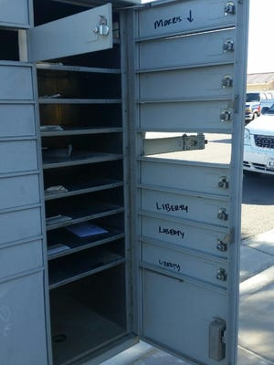 Some La Quinta residents have seen their mailboxes damaged in recent weeks. The Post Office warns against mail theft especially during tax season.