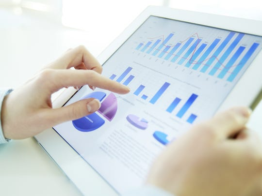 You might know some of the obvious business metrics,