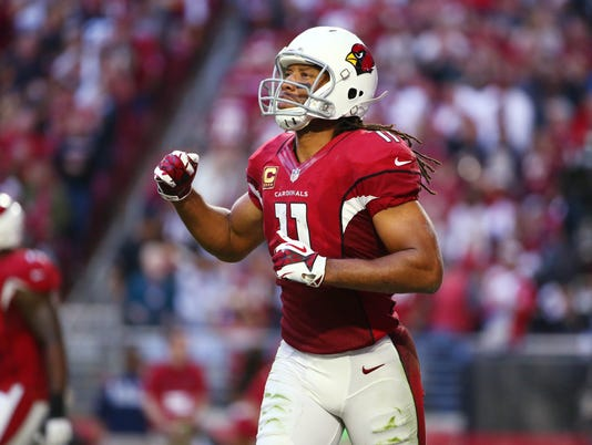 Redskins vs Cardinals 2016
