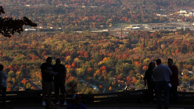 """A group called """"Leave Rib Mountain Alone"""" is organizing those against the Granite Peak expansion that will be presented to the public Dec. 7."""