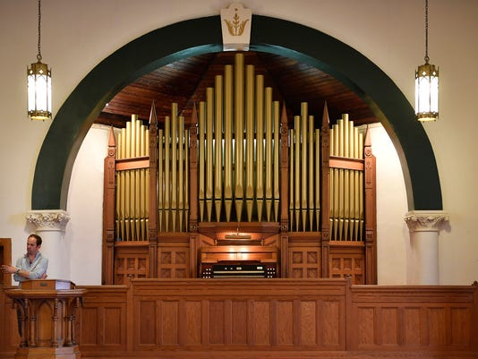 A church closes but where does its pipe organ go 050317nas church organ 03g ccuart Image collections