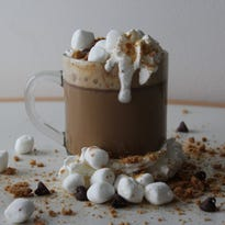 14 creative twists on hot chocolate