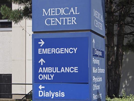 medical - hospital