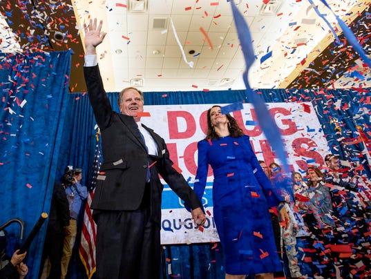 USP NEWS: ELECTION A ENG USA AL