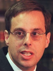 Harry Litman is a corporate fraud attorney and former U.S. prosecutor.