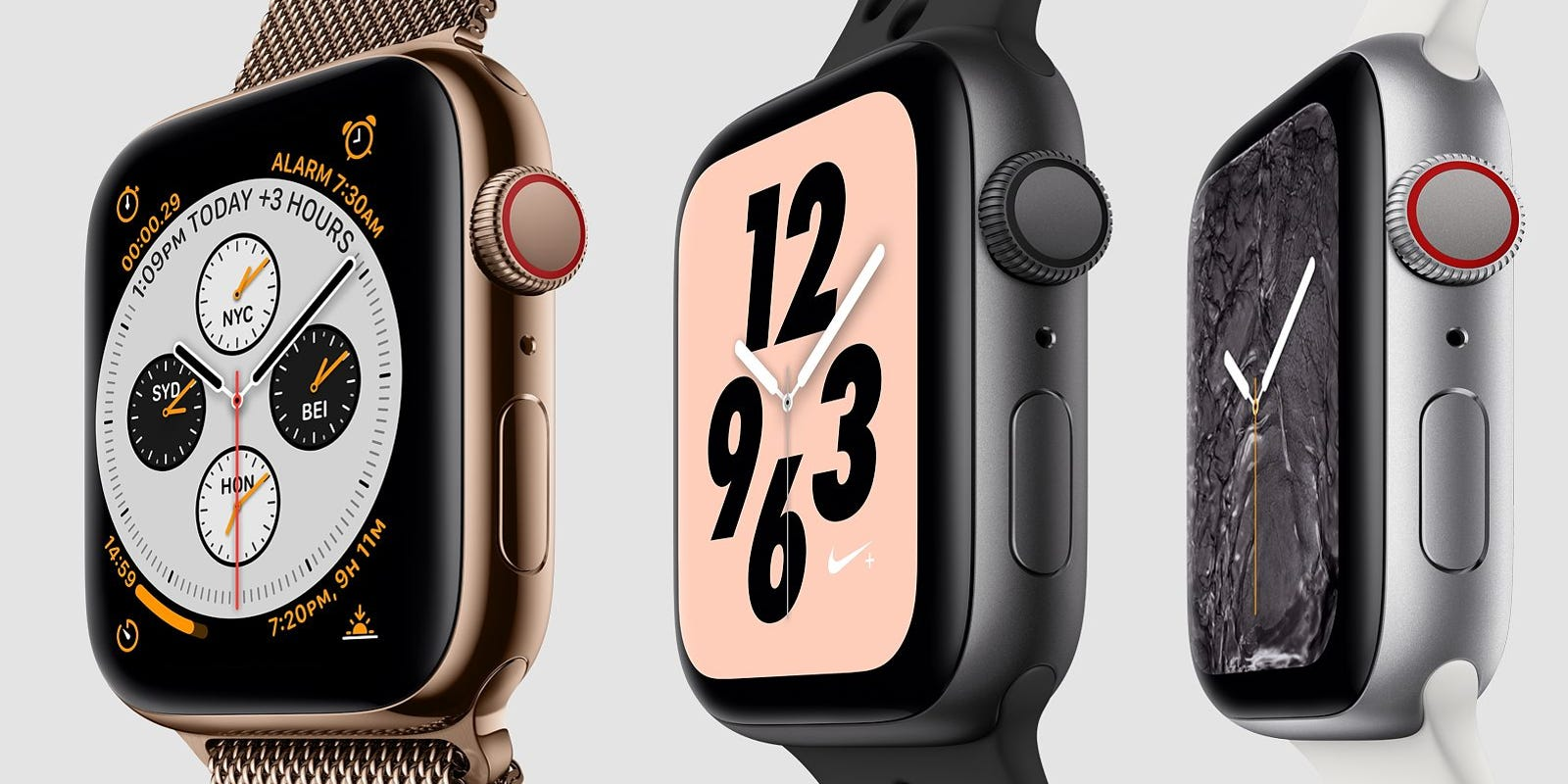 The Best Apple Watch Deals Of Black Friday 2018