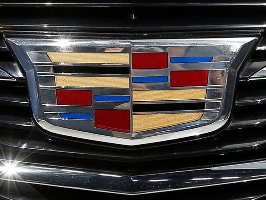 Cadillac moves HQ to New York City