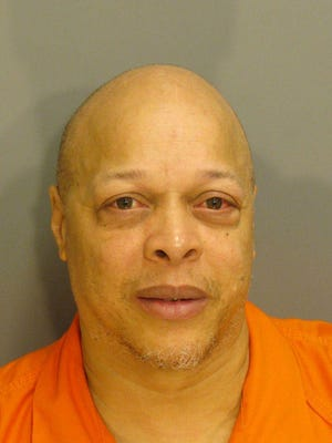 Anthony Obanion is charged with murder