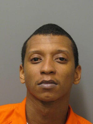 Ezzard Taylor is charged with attempting to commit murder and shooting into an occupied building