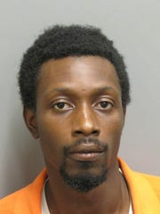 Robert Wiley is charged with kidnapping, rape, robbery and sodomy