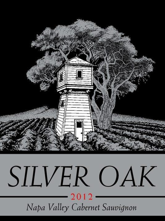 SilverOak12NapaValleyCab