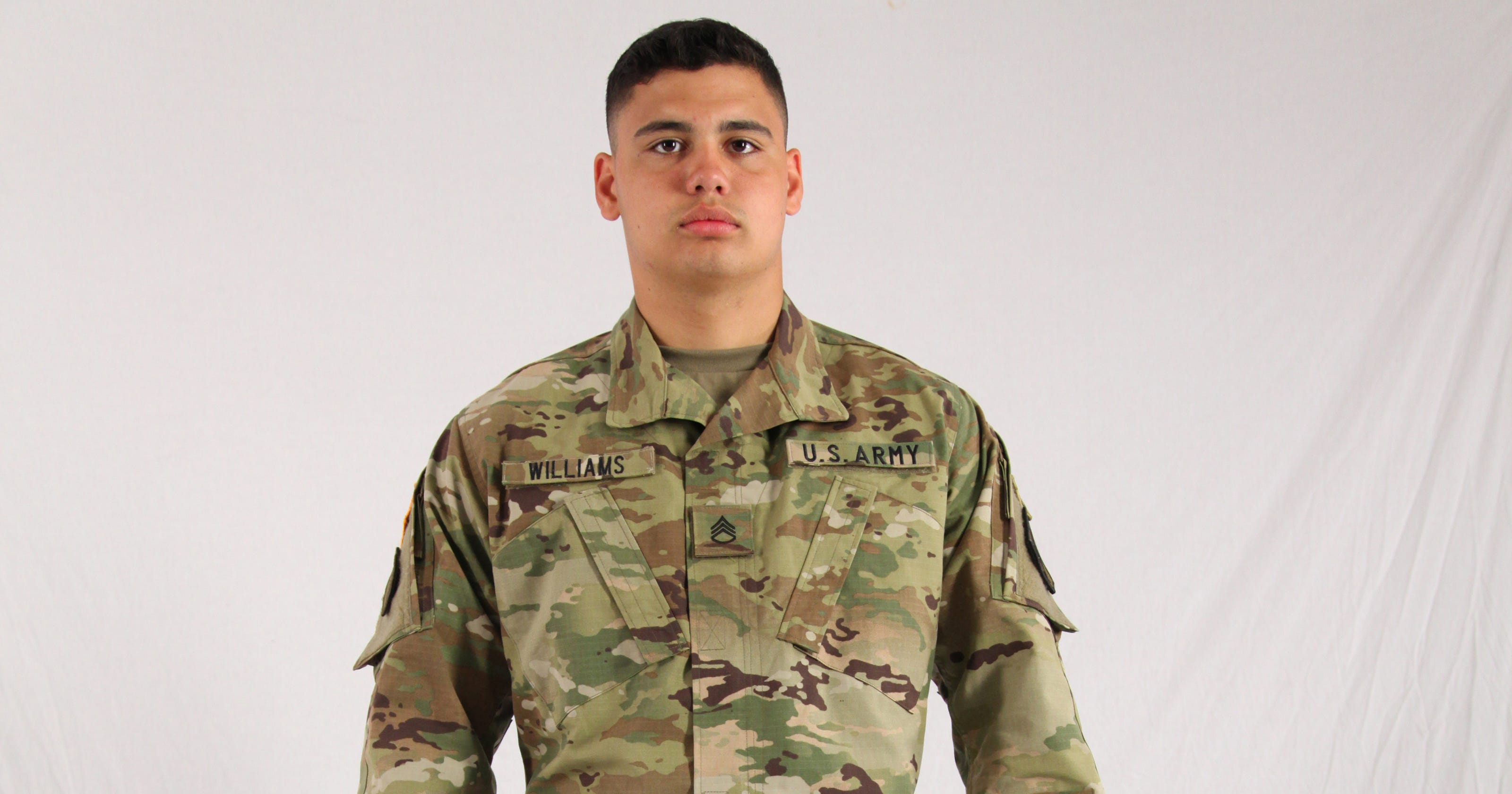 Army's new camouflage uniforms hit stores July 1 - photo#1