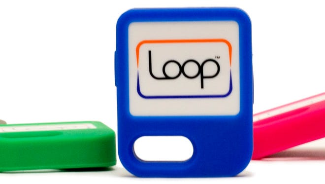 A new mobile wallet solution called Loop, $39 from  LoopPay.