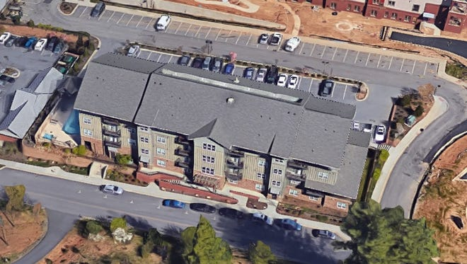 The Lofts at Reynolds Village have been sold for about $37 million to LARV TCI LLC, according to a North Carolina Special Warranty Deed filed this week.