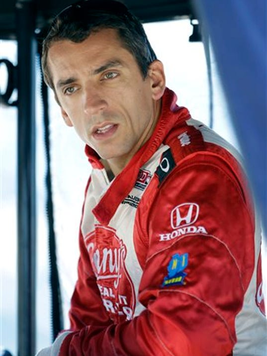England's Justin Wilson has died from a head injury suffered when a piece of debris struck him at Pocono Raceway. He was 37. IndyCar made the announcement on Monday.