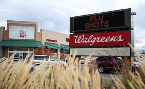 Pokin Around: The wacky world of Walgreens pricing | News-Leader