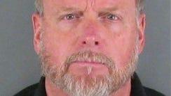 Jonathan Conrad Busch, 54, a former North Carolina