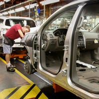 GM looking for temp workers to staff Spring Hill plant