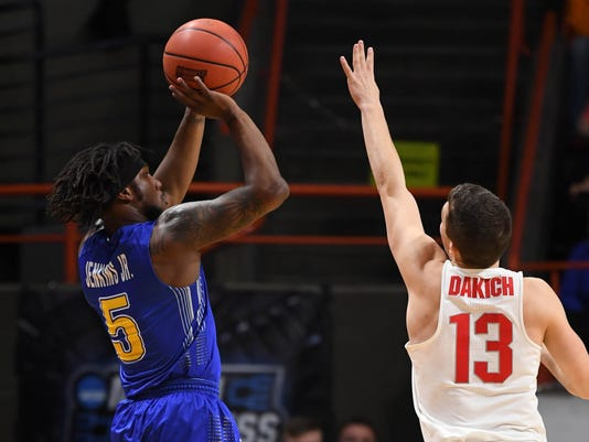 NCAA Basketball: NCAA Tournament-First Round-South Dakota State vs Ohio State