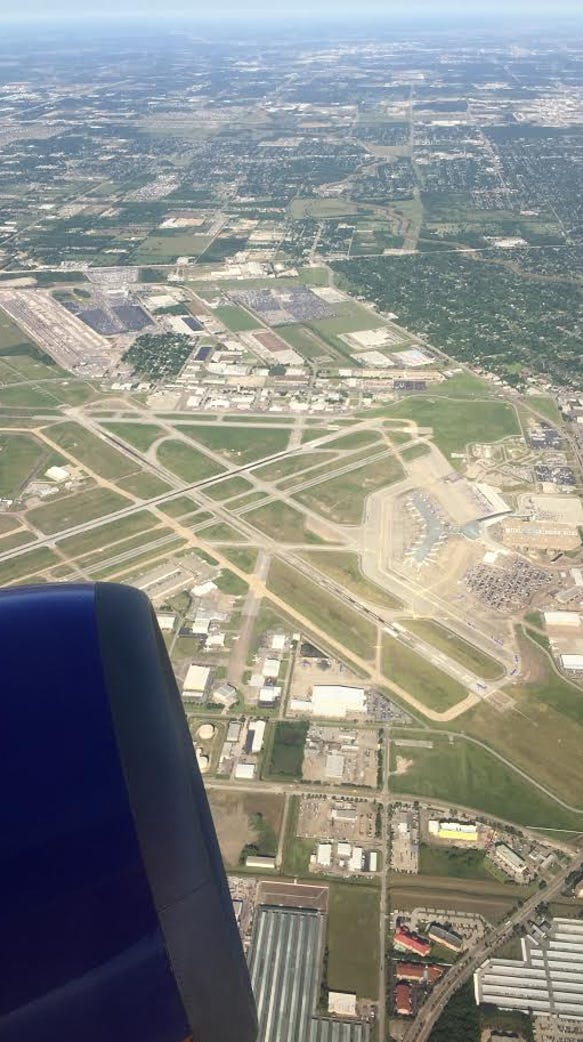 Name that airport...