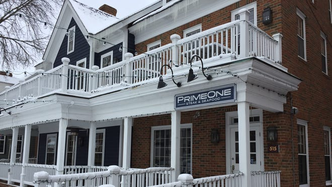 PrimeOne Steakhouse in Delafield has closed as the owner takes care of personal health issues.
