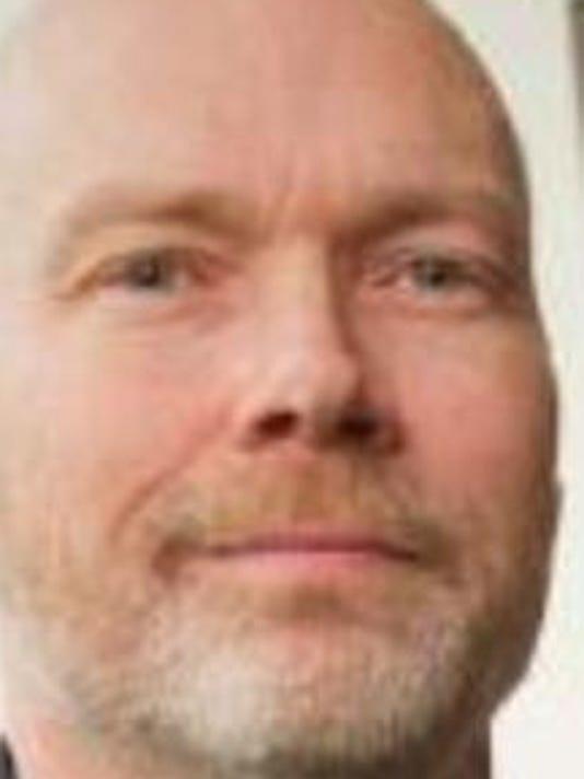 Greene County's newest judge: Andy Hosmer