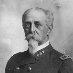 The real Gen. Castleman is much more than just a Confederate soldier